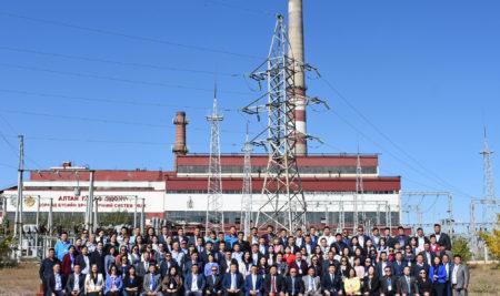 """""""Эрчим хүчний хяналтын ажилтны 11 дэх удаагийн зөвлөгөөн"""" болж өнгөрлөө"""