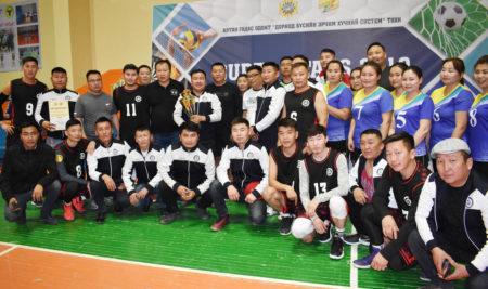 """Спортын олон төрөлт """"SUPER STARS 2019"""" тэмцээн болж өнгөрлөө"""