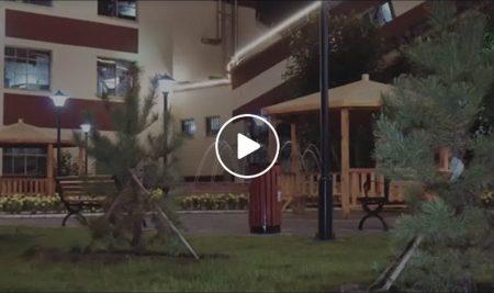 """""""Үүрд гэрэлтэх Дорнодын станц"""" – Видео клип (ДБЭХС ТӨХК-ийн 50 жилийн ойд зориулав)"""